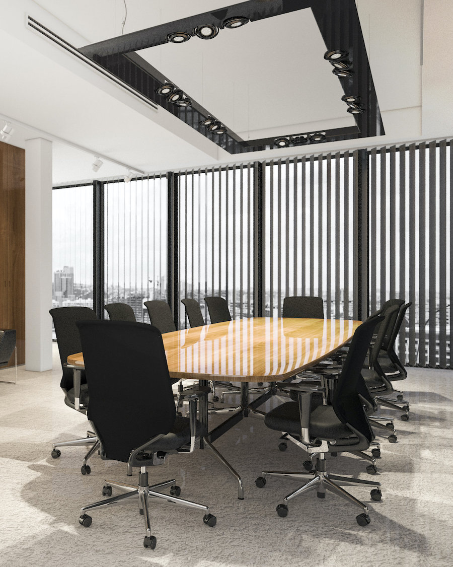 interior design in company in qatar providing office interior
