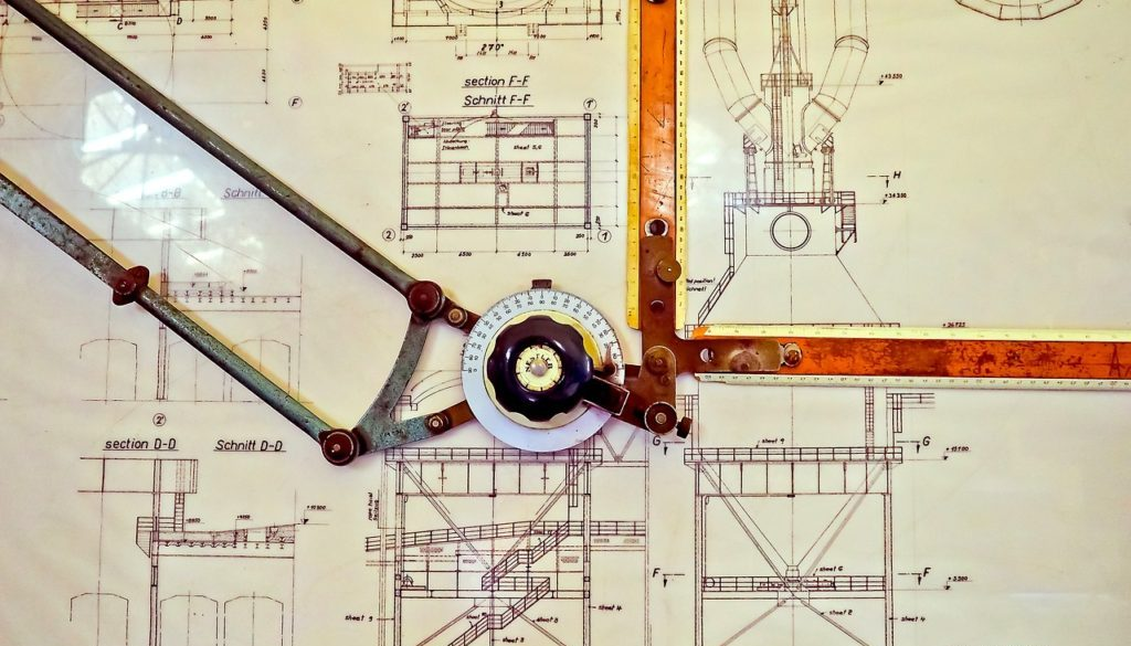Job vacancy for Draftsman in an interior design company in Qatar