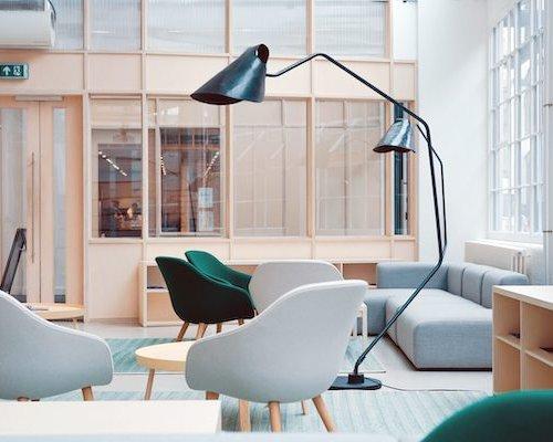 interior design contracting company in qatar office interiors