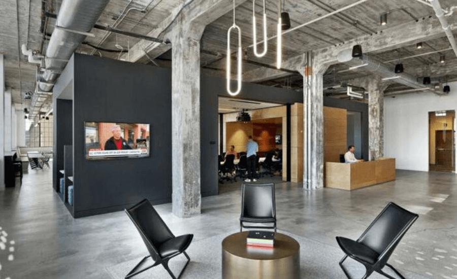 Best ways to make your Workspace Elegant by Softzone interiors in Qatar