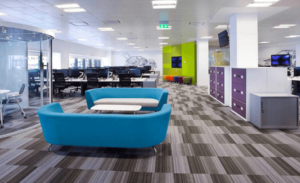 Interior Design: All you need to know about Office Flooring