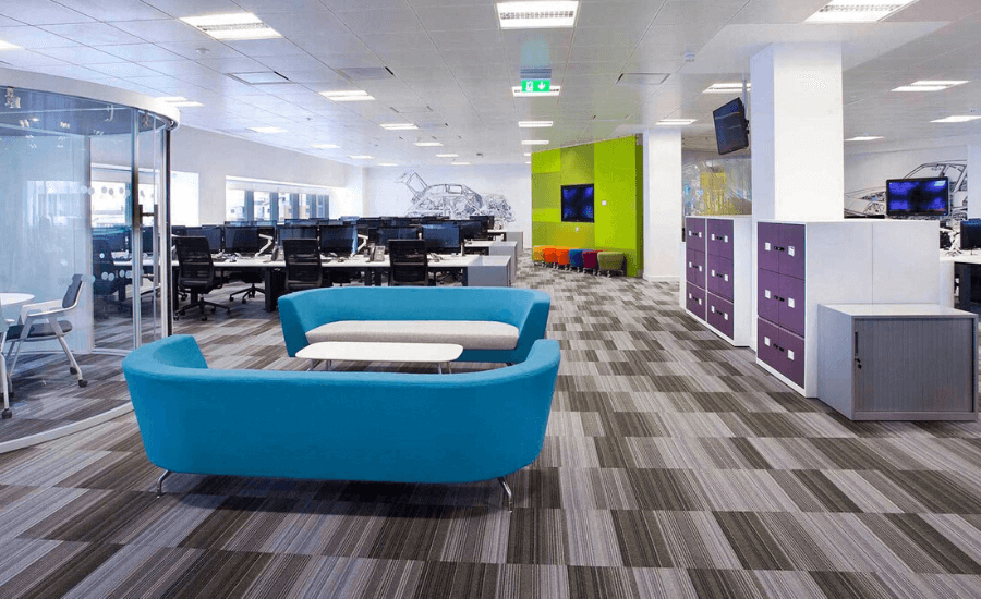 Best ways to make your Workspace Elegant by Softzone interiors in Qatar