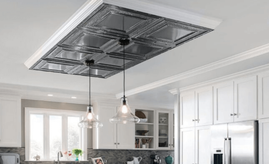 Everything you need to know about Ceiling by Softzone interior in Qatar