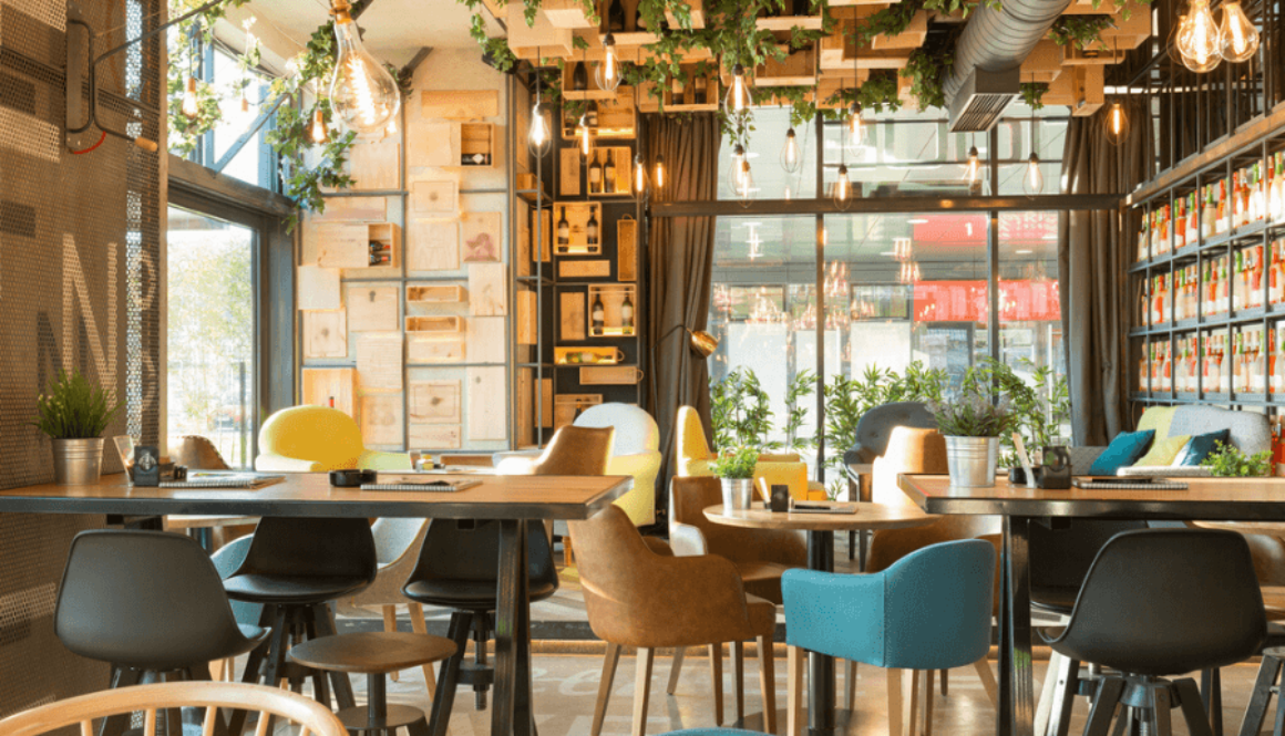 Tips for Restaurant Design to improve Business by Softzone interior design company in Qatar