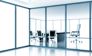 How Office Partition Designs can Create Privacy in an Open Space