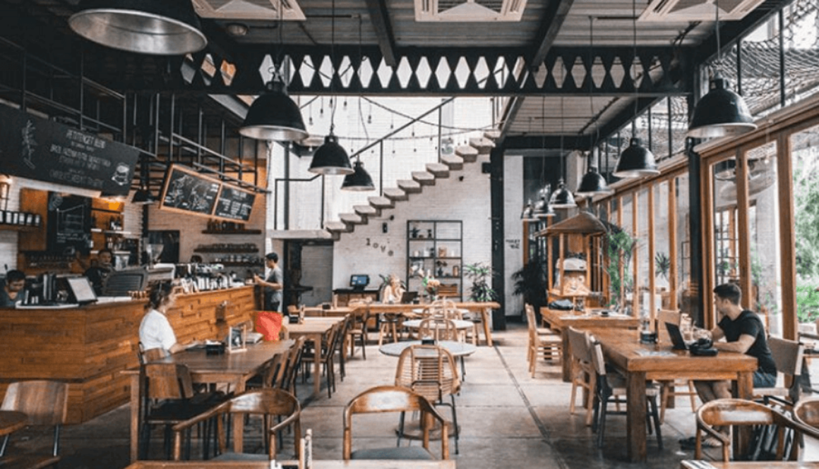 Restaurant Design: Best Tips You Need to Remember by Softzone interiors design company in Qatar