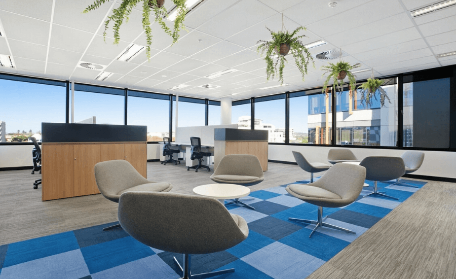 Important Guidelines For a Successful Office Fit Out by Softzone interiors in Qatar