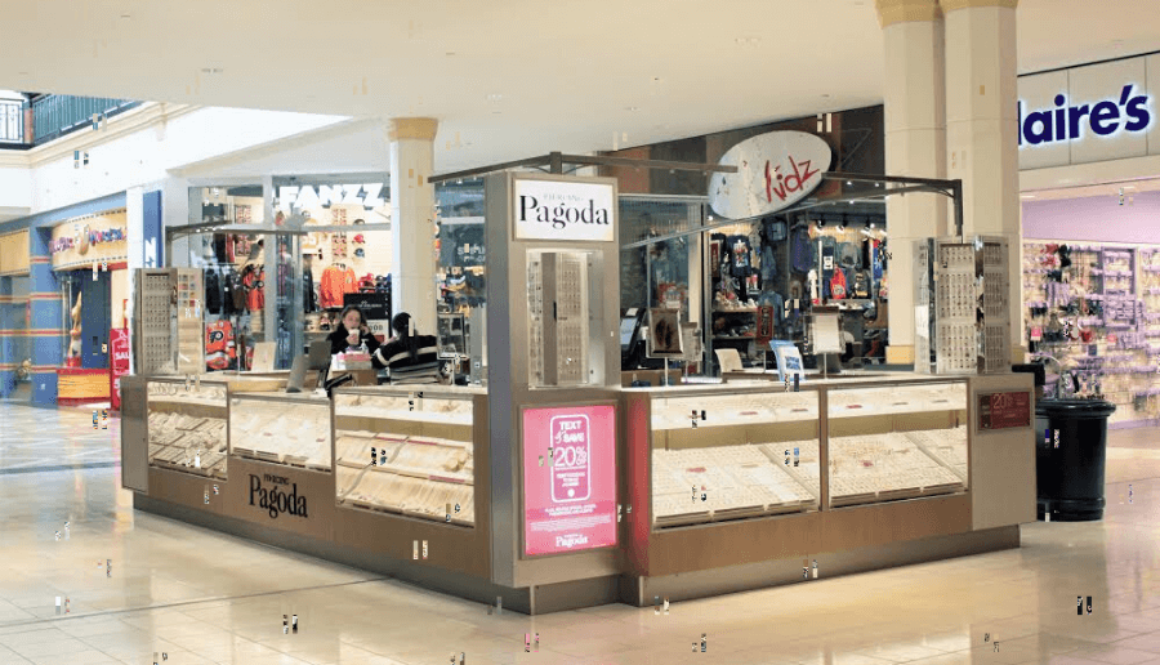 Best Tips for Kiosk Designs to Attract People by Softzone interiors in Qatar
