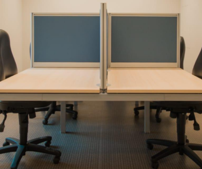 Office Workstation Design Tips for Employee's wellbeing and productivity